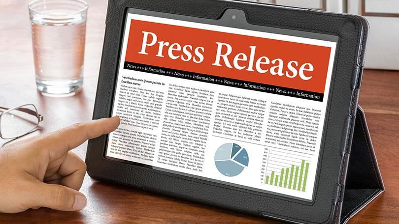 10 High Quality Press Release Distribution