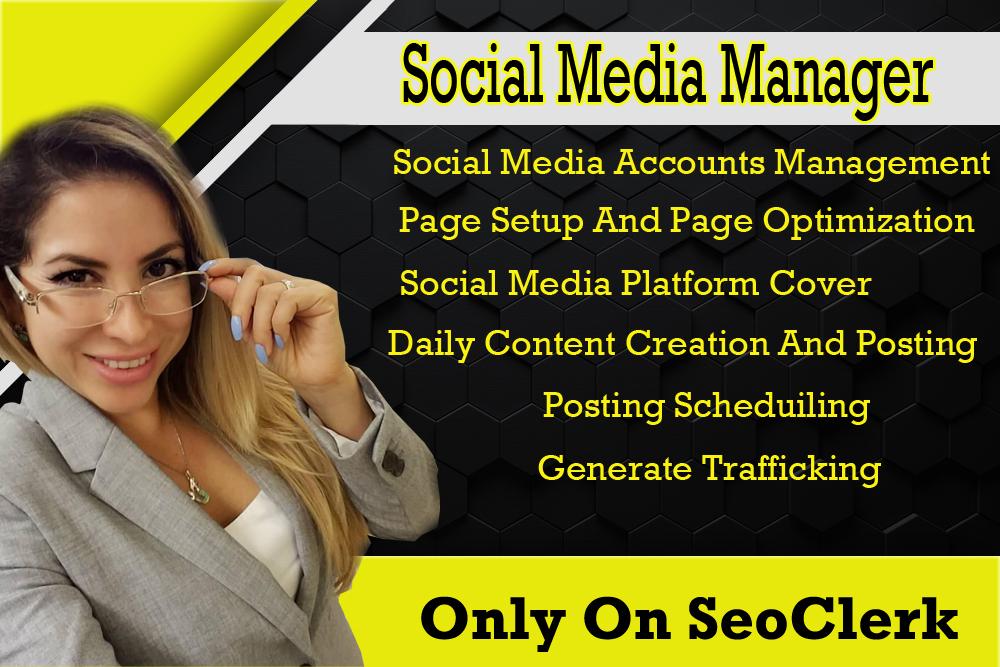 Best Social Media Marketing For 3 Days