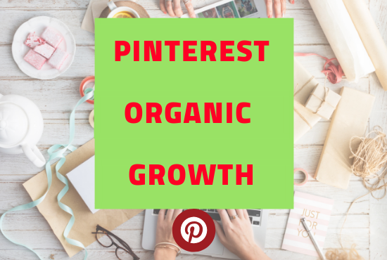 Be Your Virtual Assistant For Pinterest Marketing to grow your traffic