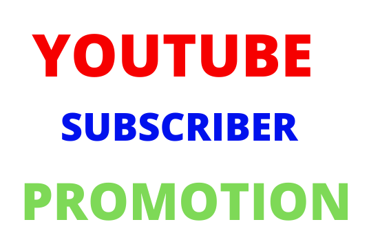 Organic Non Drop Instant Start permanent High Quality YouTube promotion Social Media Marketing Fast Completed