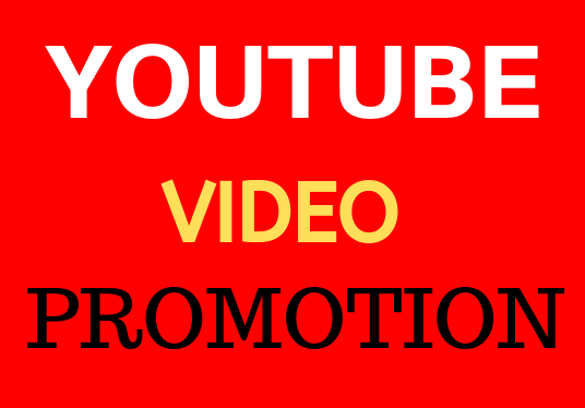 Original Instant Start permanent High Quality YouTube promotion pack
