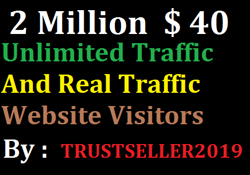 Send +2Million Website Worldwide Traffic Visitors And Live Sport And Tracking Link Online And Unlimited Traffic Marketing & Business Promotion Boost SEO Book Marks Share Google Ranking