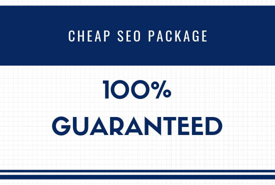Cheap SEO Packages,  Backling,  indexing,  etc.