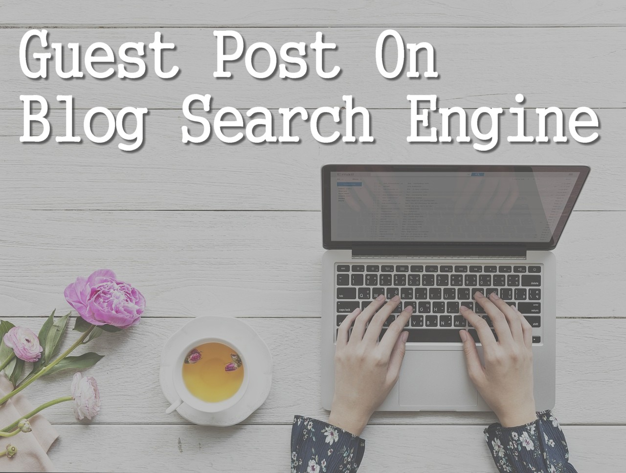 Dofollow Guest Blog On Search Engine With Social Bookmarks