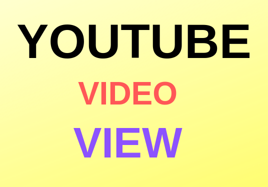 Unlimited YouTube promotions social media marketing