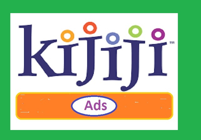 Post 5 Kijiji ADS for your products