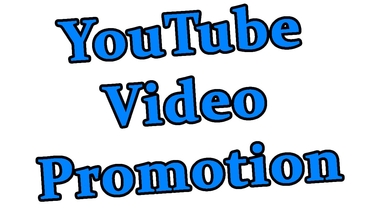 Tier 1 Youtube Video Promotion and Marketing 500+ Real Veiws