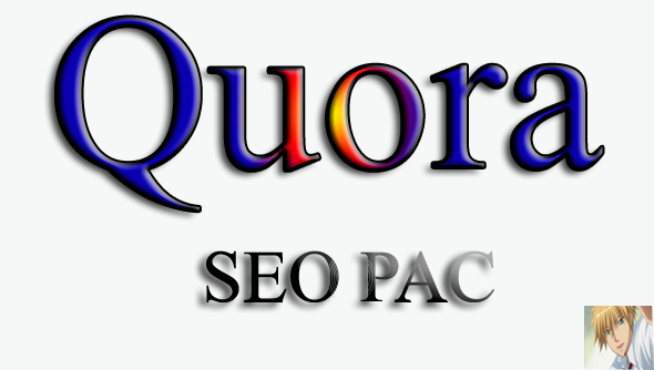 Latest And Manually Done Quora SEO Package To Improve Your Ranking