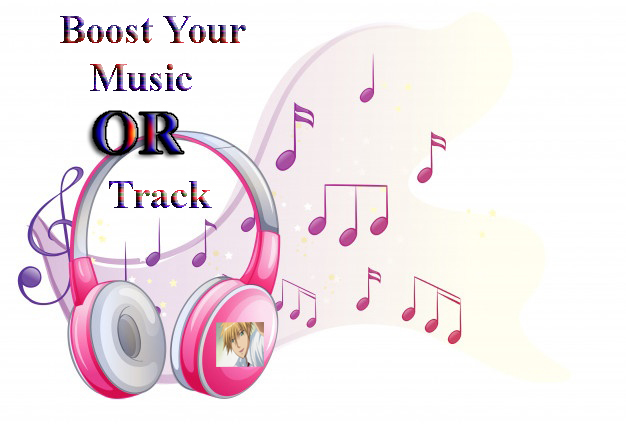 Skyrocket Boost your Music OR Track Higher Ranking SEO