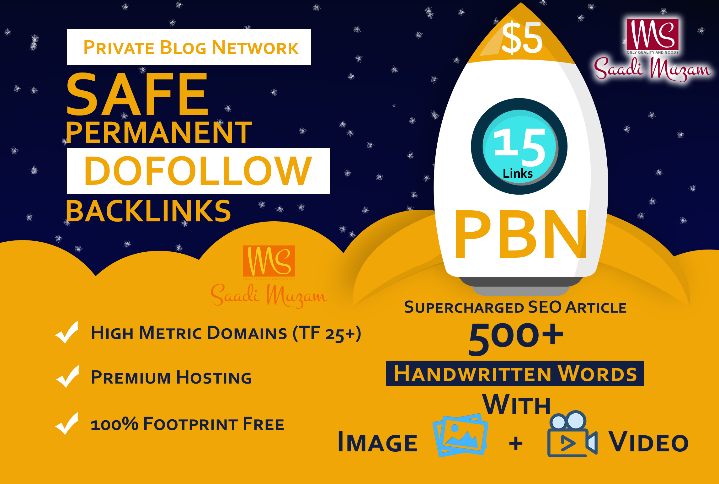 We provide 15 Pbn Backlinks High Quality