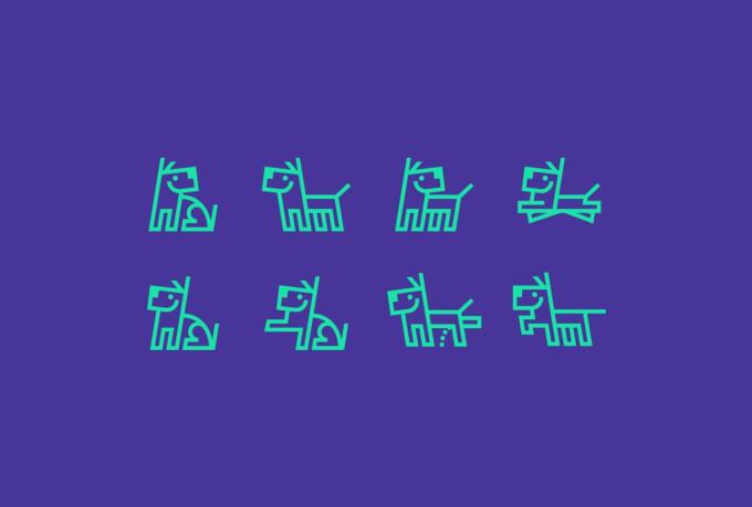Design Your Own Custom Logo Identity