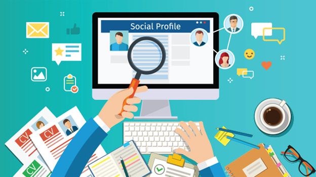 Social Media Profile, Profiles SEO Backlinks