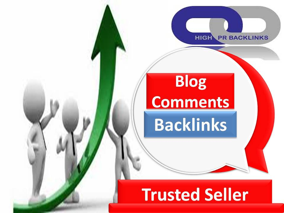 1000 + Niche Related Blog Comment Backlinks with Best Quality