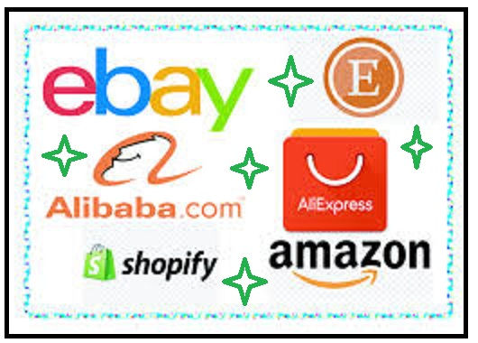 Do Ranking your any amazon-ebay-etsy-alibaba-alieExpress STore Boost your product sale