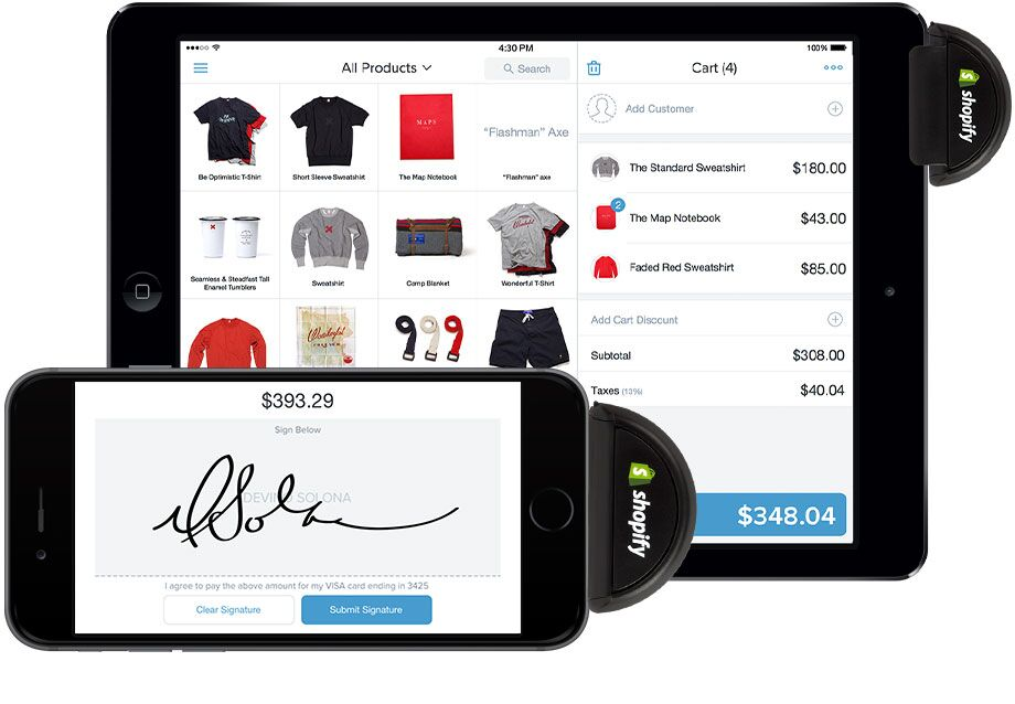 Set Up Shopify Store To Start Selling