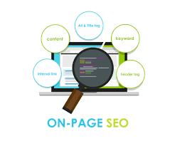 Get On Page SEO Done in minimum time