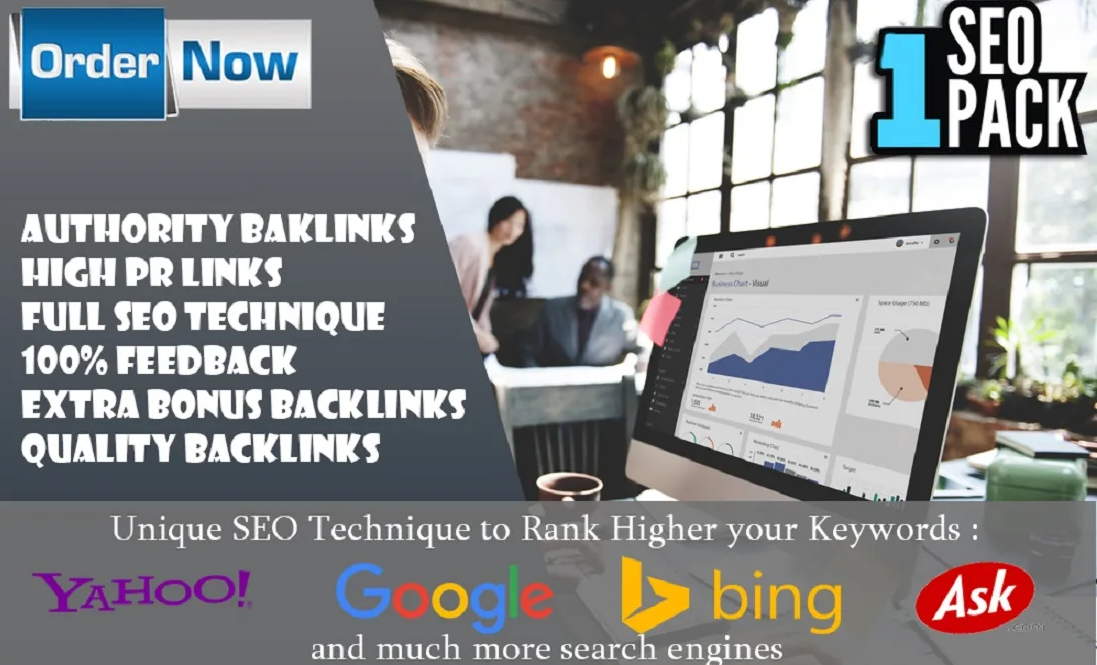 Build Dofollow 55,000 Gsa Ser Backlinks For SEO Rankings Unlimited URLs & Keywords
