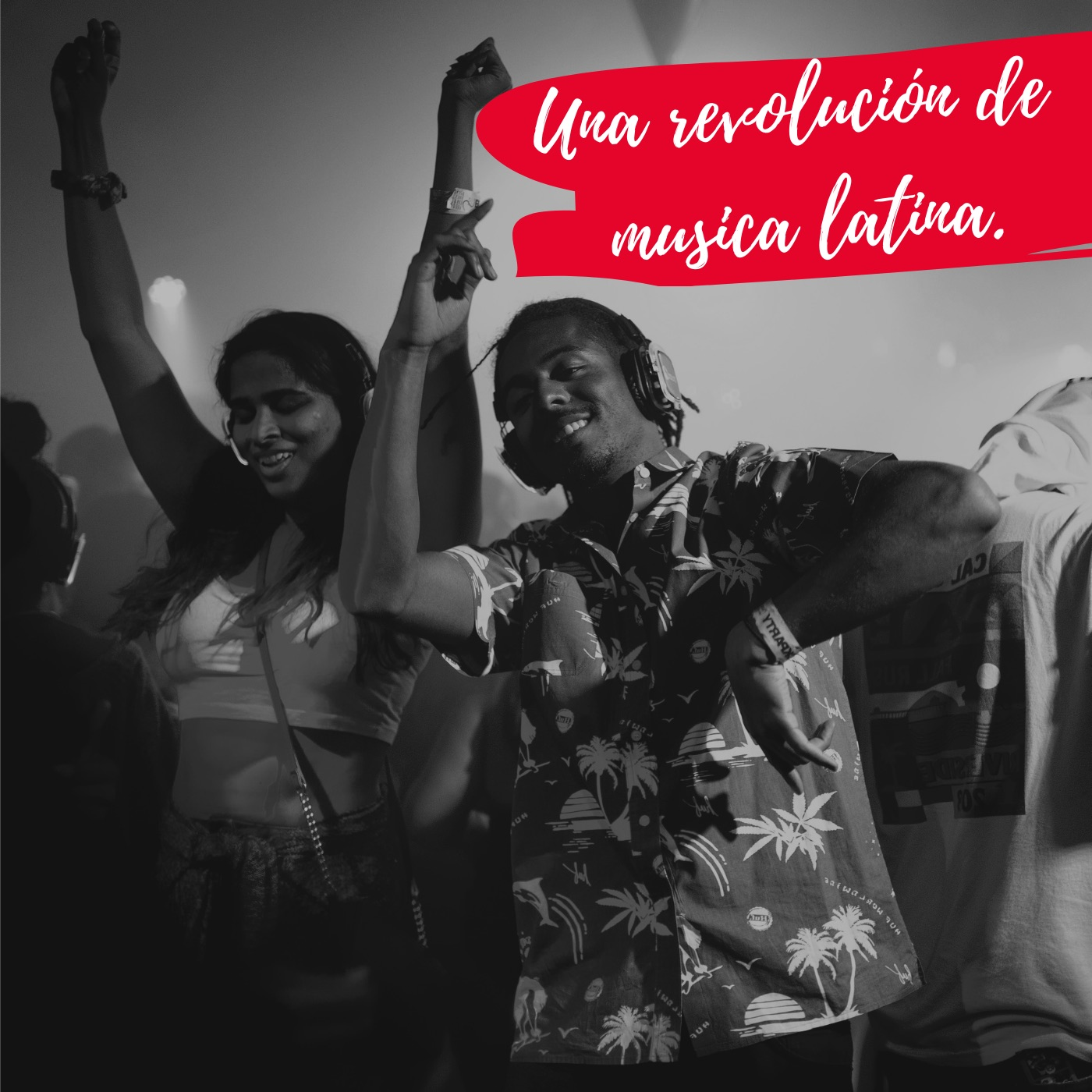 Latin Music Playlist