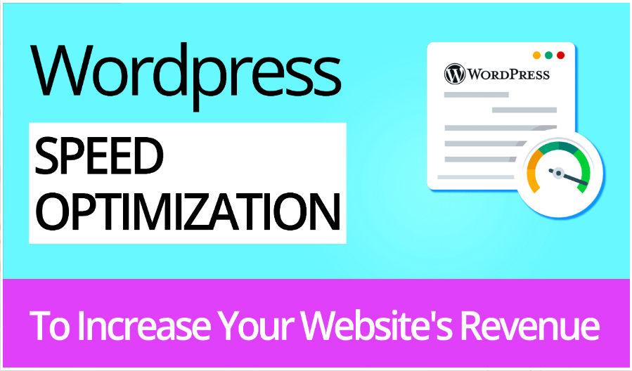 Do Wordpress Website Speed Optimization By Google Pagespeed And Gtmetrix