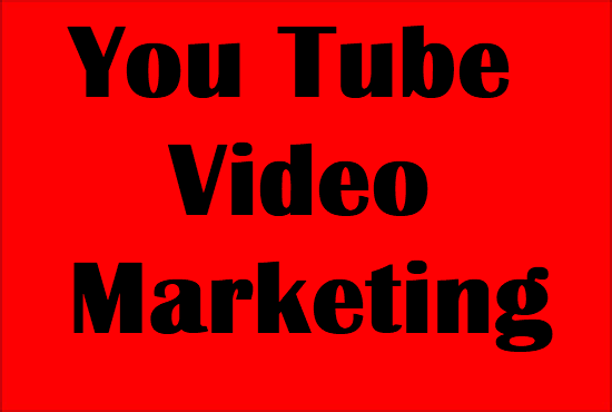 Viral YouTube Video Promotion Marketing