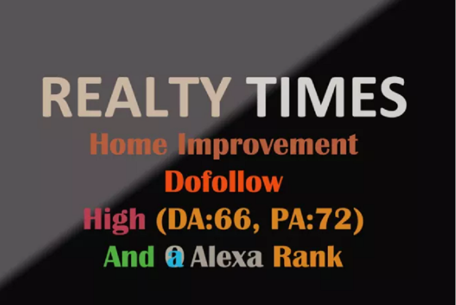 Guest Post Realtytimes.com DA70 Home Real Estate