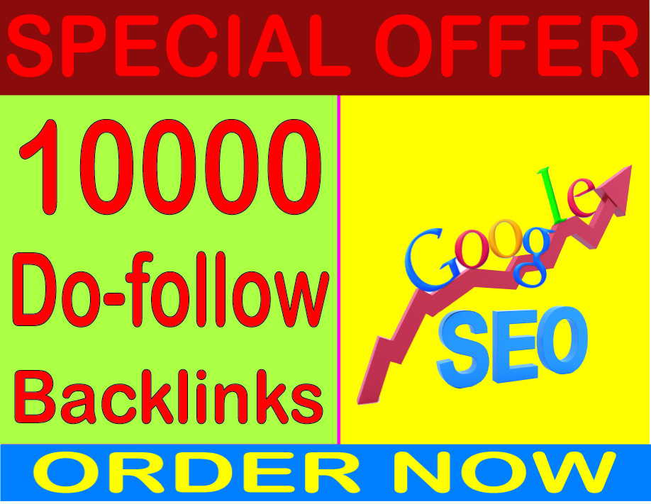 Top SEO Service 2019- Boost Site Alexa Rank with 10000+ Do follow backlinks