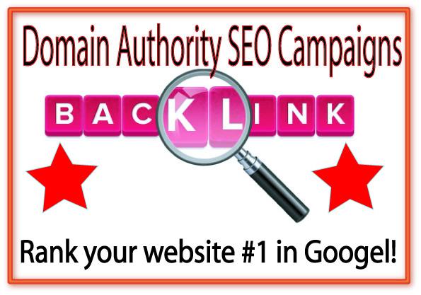 Domain Authority Link Pyramids - 50 PR9 - DA Domain Authority 70+-400. edu Backlinks