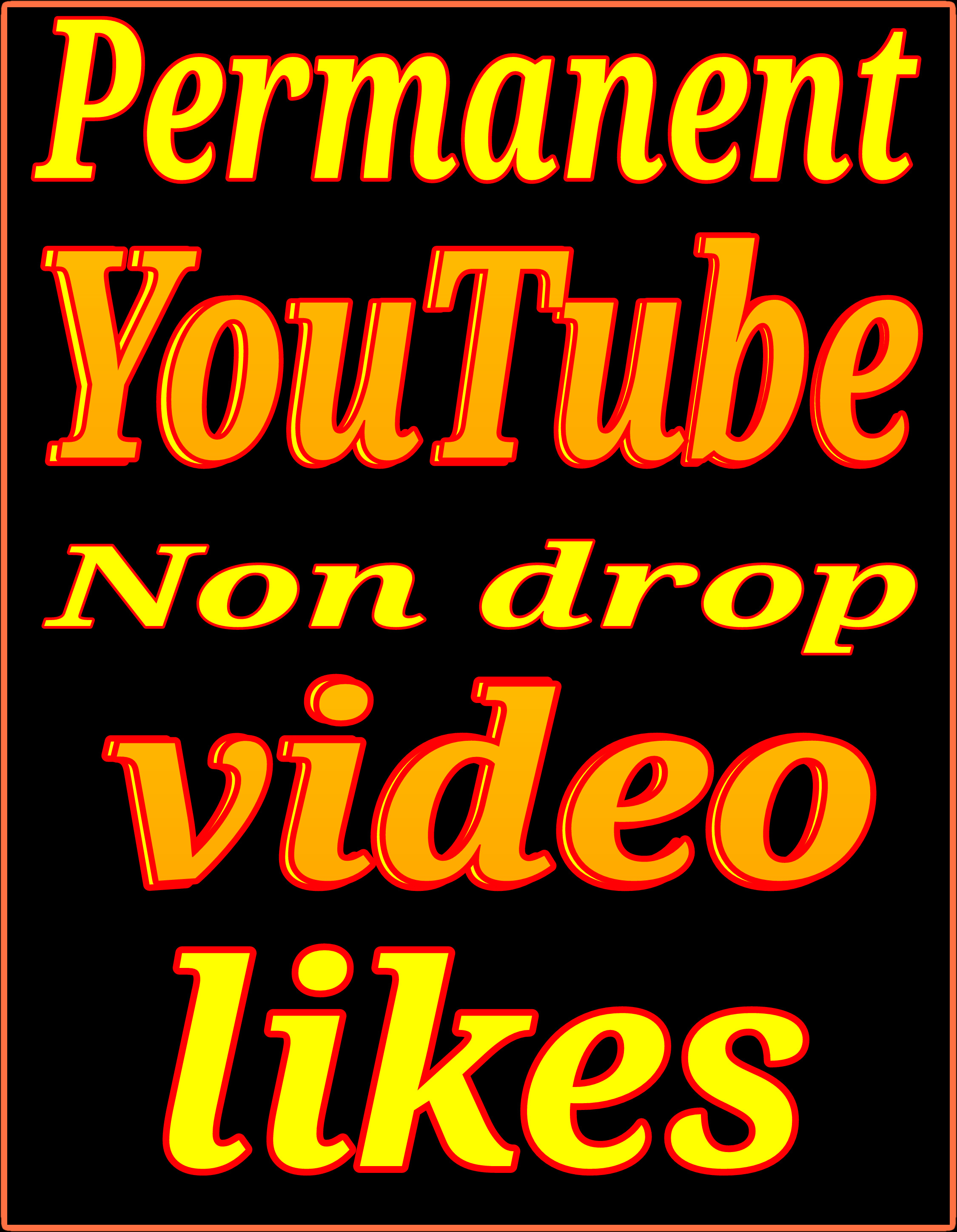 Organic YouTube video marketing fast delivery within 24-48 hours