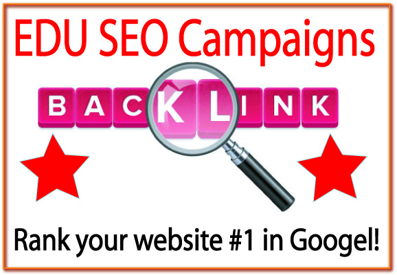 Edu Link Pyramids- 350. edu Backlinks-25 DA Domain Authority 50+ Do-follow