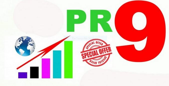 Organic 50 PR5 To PR9 Dofollow Angela Paul for SEO Backlinks