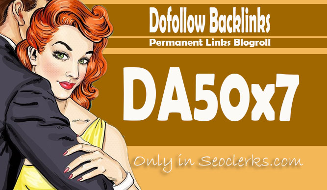 Give You Backlink From High DA50x7 Adult Sites