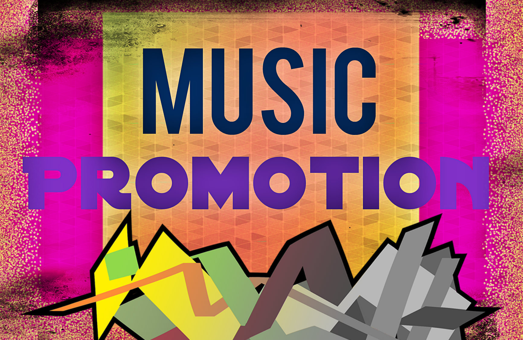 Extensive Promotion For Musicians Worldwide