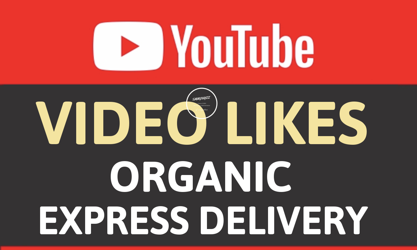 NON-DROP YouTube Video Organic Real Audiences