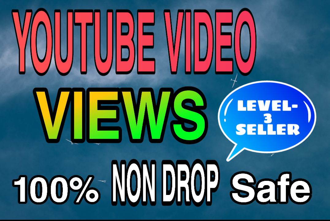 Special Package YouTube Video Marketing Instant