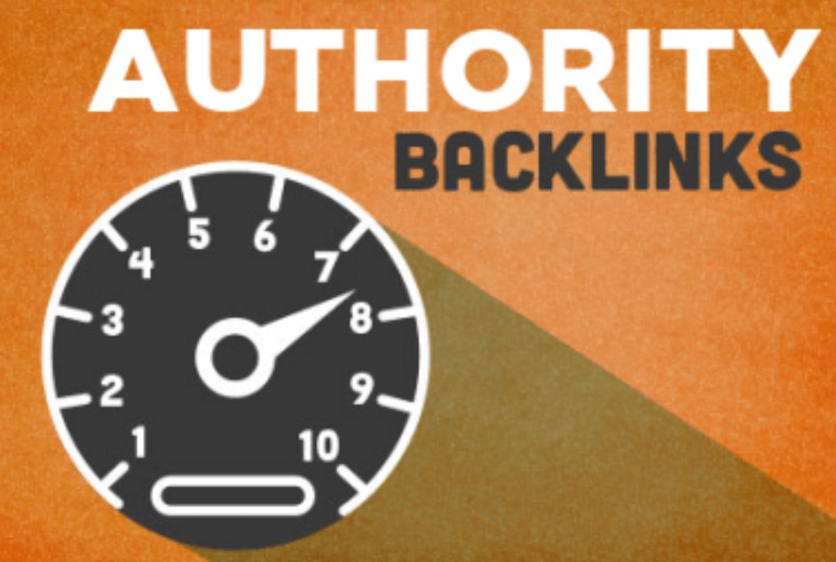 High Authority Backlinks Service For Your Website Ranking Google