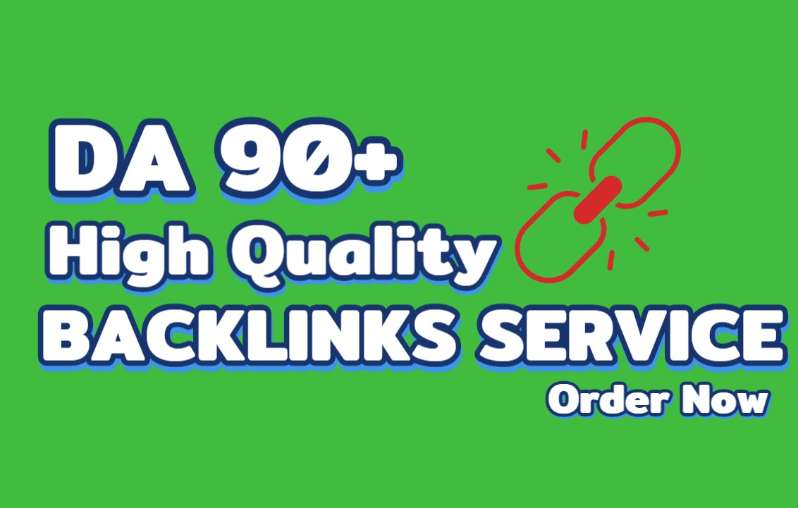 10 Guest Post Backlinks On DA 90+ Sites For Your Website Ranking