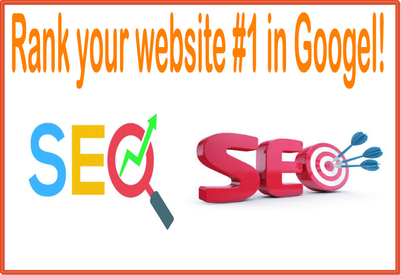 Hot Ultimate SEO Package For Your Business & Tiers-3 Link Building Campaign