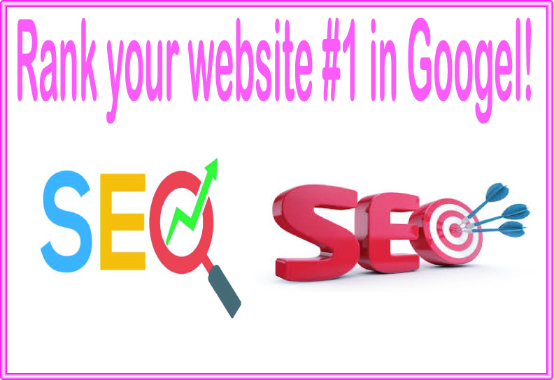 Exclusive SEO Package For Your Business & websiteTiers-3 Link Building Campaign