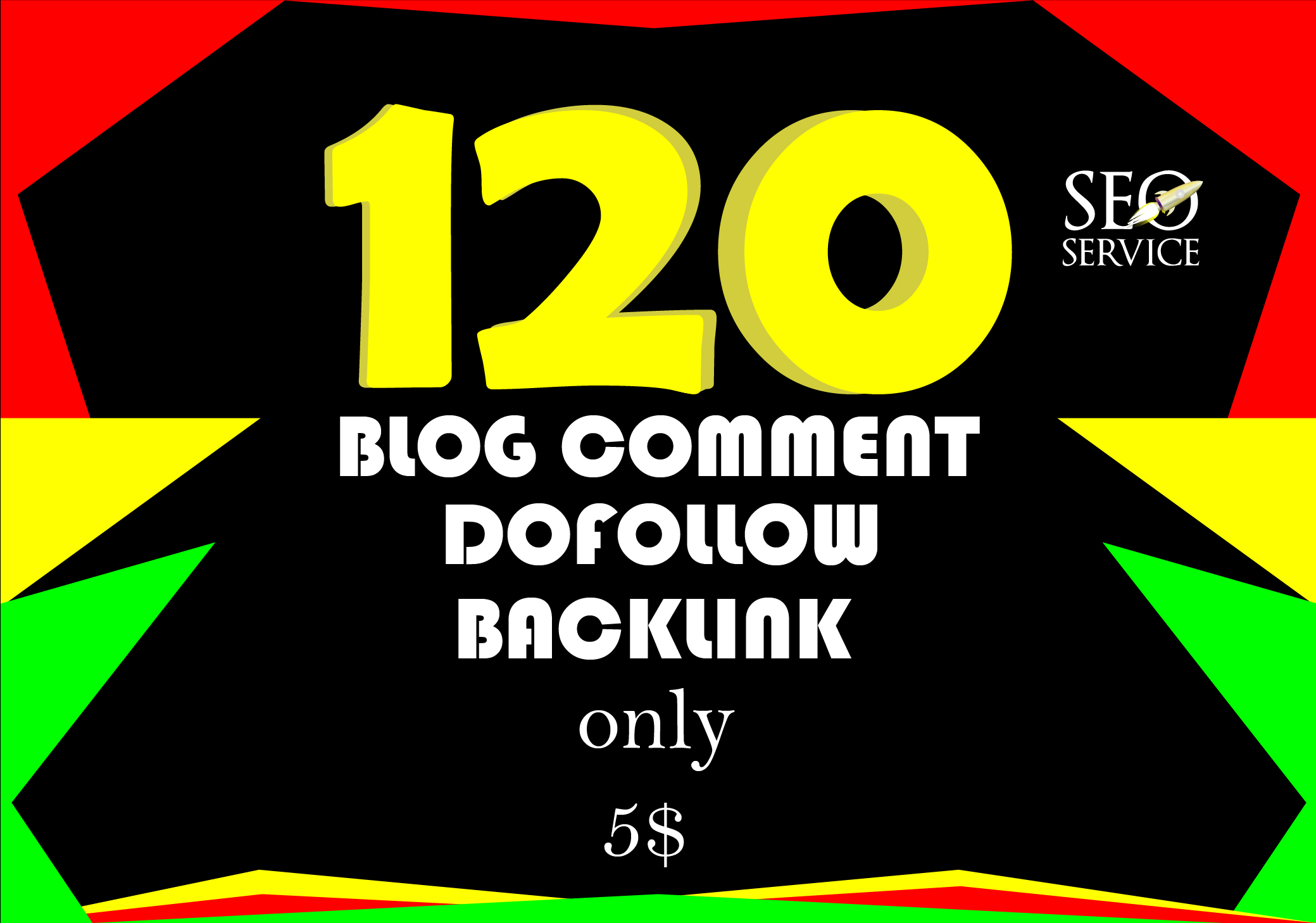 Do 120 Blog Comments On Actual Page Of High Da Pa Links Manually