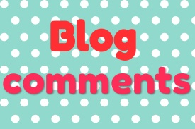 High quality Blog Comments fast delivery