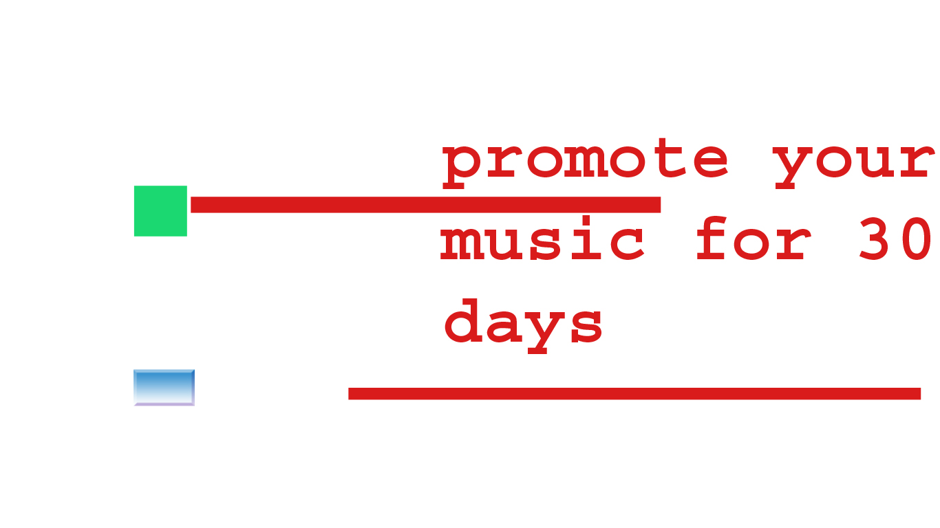 Promote your video for 1 month/30 days