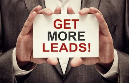 Get qualified leads for your business opportunity