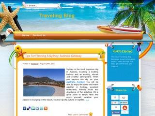 I will publish your blog post on DA16 TRAVEL BLOG