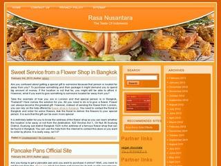 PR3 Food Site