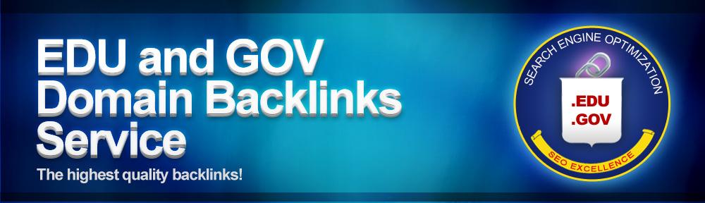create 33 edu and gov dofollow pr6 to pr9 backlinks using redirects