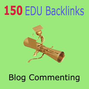 create 150 EDU Blog Commenting Backlinks + 1000 High ...