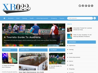 I will add your guest post on my general blog DA14 within 24 hrs
