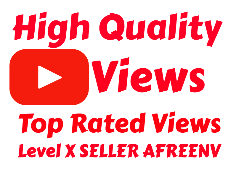 I will Add 10,000+ High Quality views