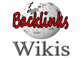 provide 21000 AMAZING Wiki backlinks from 7000+ unique Wikidomains,  Google Loves backlink and some edu backlink1