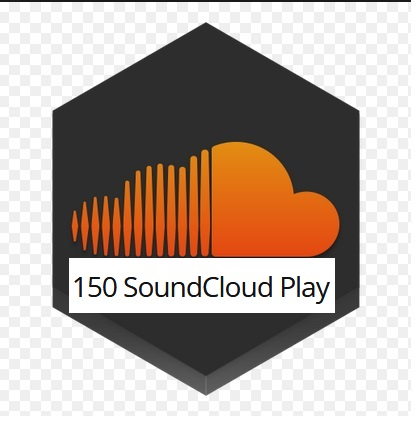 Get 150 SoundCloud Play Buy 20 Likes free  for $1 - SEOClerks